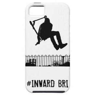 #INWARD BRI iphone 5 case