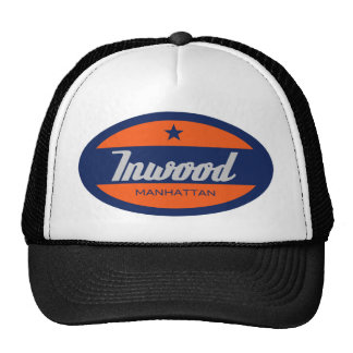 Inwood Trucker Hat