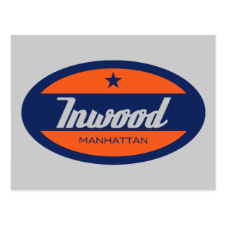 Inwood Postcard