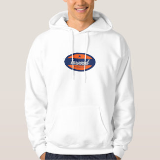 Inwood Pullover