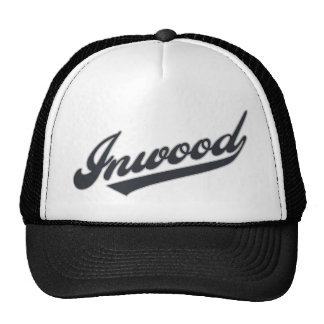 Inwood Trucker Hat