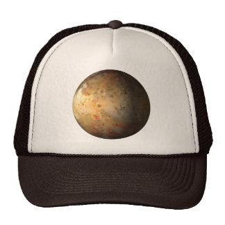 Io Mesh Hat