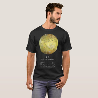 Io Moon T-Shirt