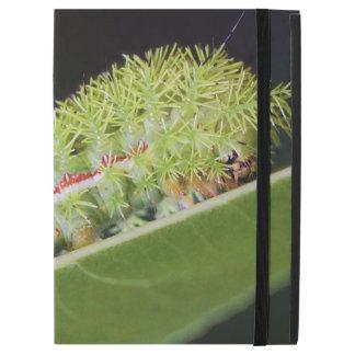 io Moth Caterpillar iPad Case