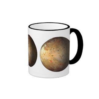 Io Coffee Mugs