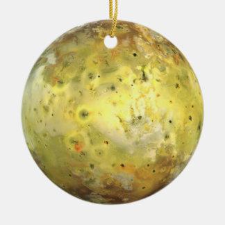 Io ornament
