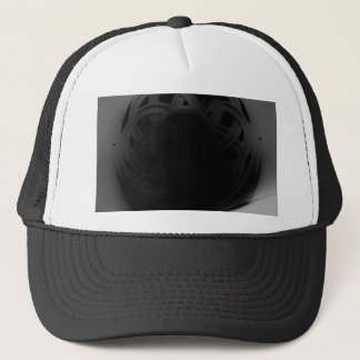 IO TRUCKER HAT