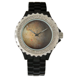 Io Wristwatches