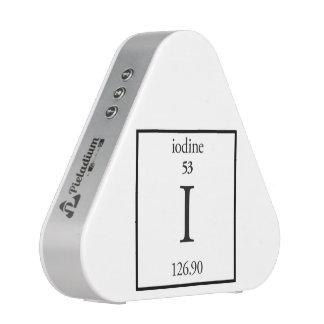 Iodine Bluetooth Speaker