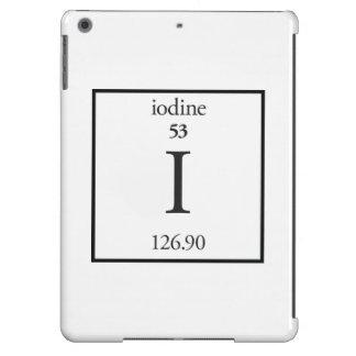 Iodine iPad Air Cases