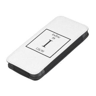 Iodine iPhone 5 Pouch