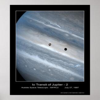 IoJupiter-1999-13-c Poster