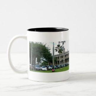 Iolani Palace Mug