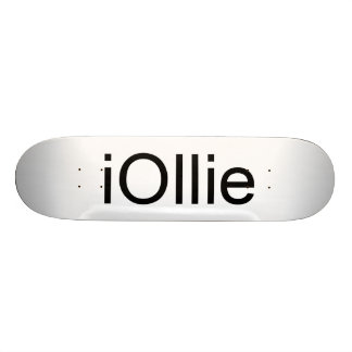 iOllie Skate Board Decks