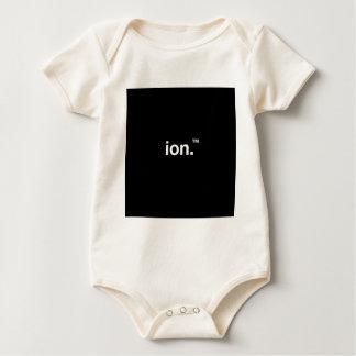 ion. baby bodysuit