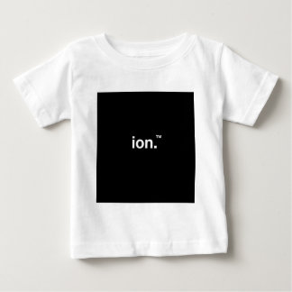 ion. baby T-Shirt