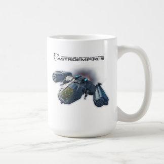 Ion Bomber Mug