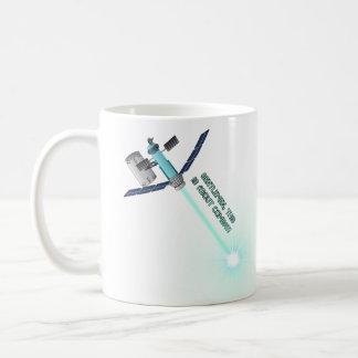Ion Cannon Coffee Mug