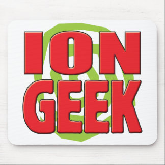 Ion Geek Mouse Pad