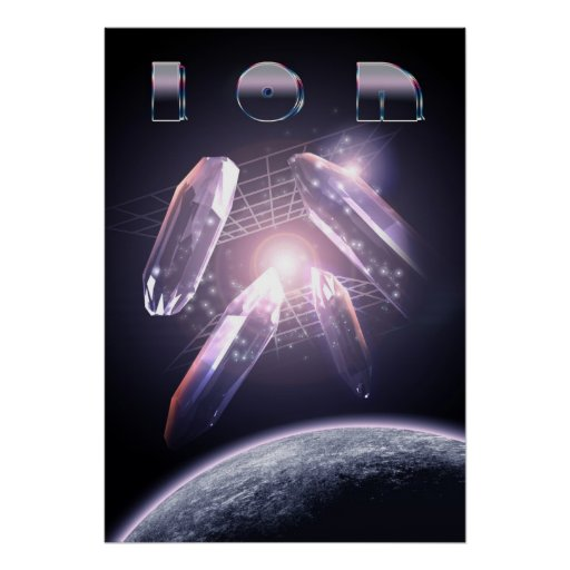 Ion Poster