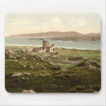 Iona Abbey, Argyll and Bute, Scotland Mouse Pad