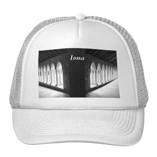 Iona Abbey Trucker Hat