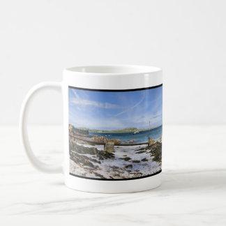 Iona & Fionnphort Coffee Mug