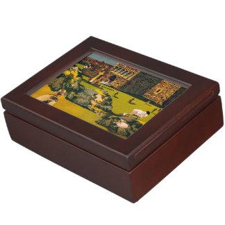 Iona - See this Scotland by MacBrayne's steamers Memory Box