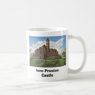 Ione Preston Castle Coffee Mug