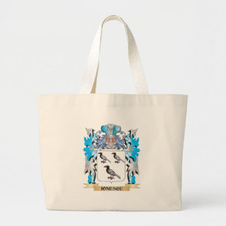 Ionescu Coat of Arms - Family Crest Tote Bag