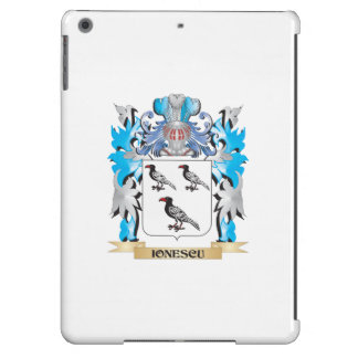 Ionescu Coat of Arms - Family Crest Case For iPad Air
