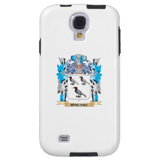 Ionescu Coat of Arms - Family Crest Galaxy S4 Case