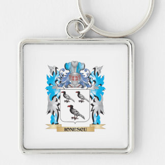 Ionescu Coat of Arms - Family Crest Key Chains