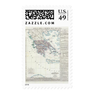 Ionian Islands, Greece Stamps