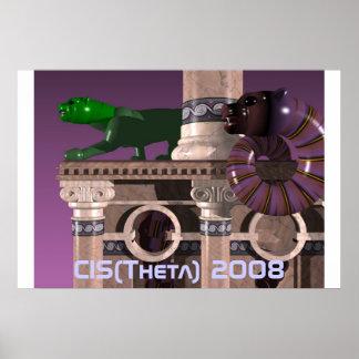ionic5, CIS(Theta) 2008 Poster