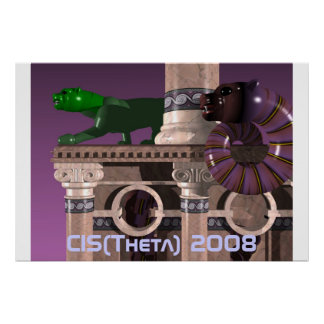 ionic5, CIS(Theta) 2008 Print