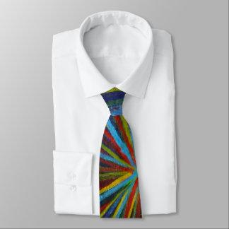 Ionic Explosion Necktie