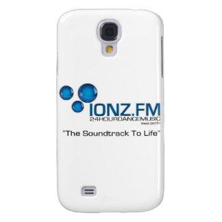 Ionz FM Galaxy S4 Case