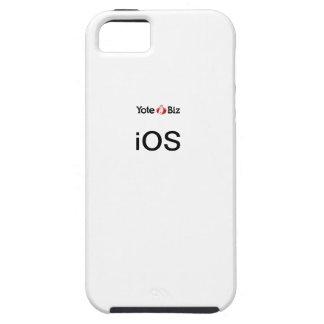iOS iPhone 5 Cases
