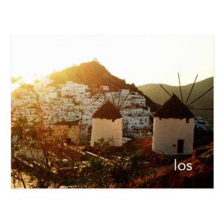 Ios Postcard
