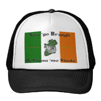 Iosa go Braugh Trucker's Cap