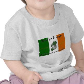 Iosa va camiseta infantil de Braugh