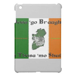 Iosa va caso del iPad de Braugh