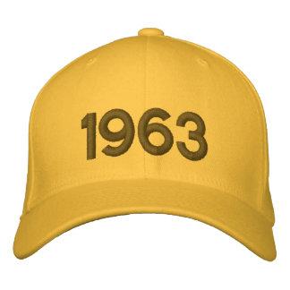 IOTA HAT EMBROIDERED BASEBALL CAP