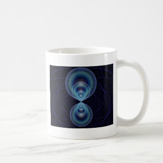 Iota of Water Coffee Mug