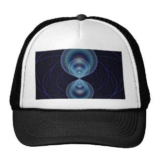 Iota of Water Mesh Hats