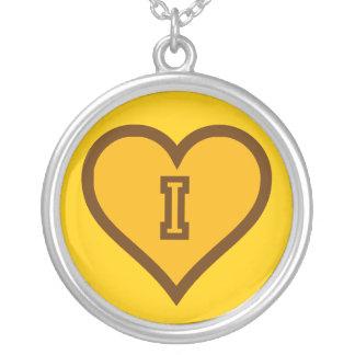 Iota Sweet Necklace