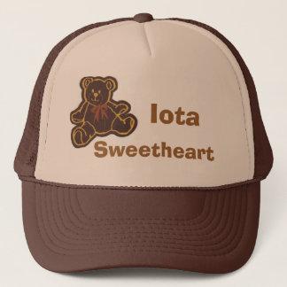 Iota Sweetheart Cap