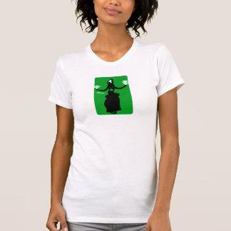 iOtea Vahine (Woman) Tshirt