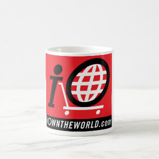 iOTWProductLogoMug Coffee Mug